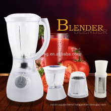 1.5L Plastis Jar 4 In 1 Wholesale Price Electric Blender Juicer