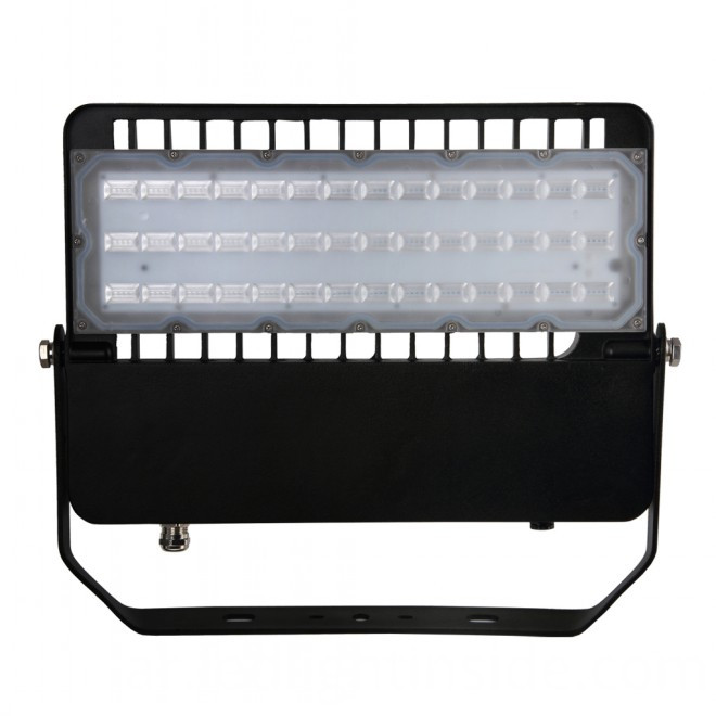 150W led flood light housing
