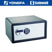 Caja fuerte Safewell Hg Panel 200mm Safe para el Hotel Home