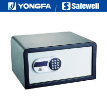 Safewell Hg Panel 200mm Altura Cofre para Hotel Home