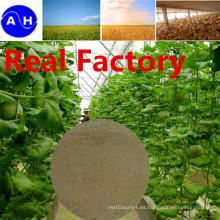 Harina de soja aminoácidos hidrolizados Aminoácidos vegetales puros con cloro