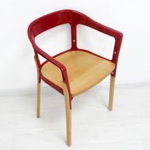 Дизайн дома мебель деревянный стул с высоким качеством