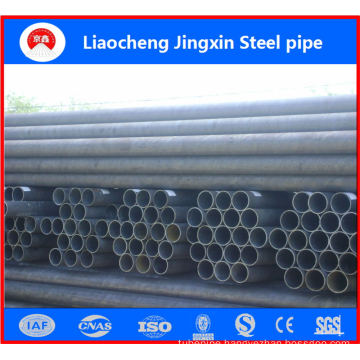 20#Low Carbon Steel Pipe in Shandong