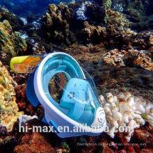 Полнолицевая подводная маска для подводной съемки OEM