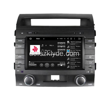 Auto-Audio-Elektronik für Land Cruiser 200