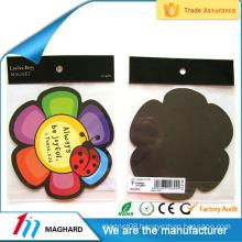 China Goods Wholesale Flower Fridge Magnets