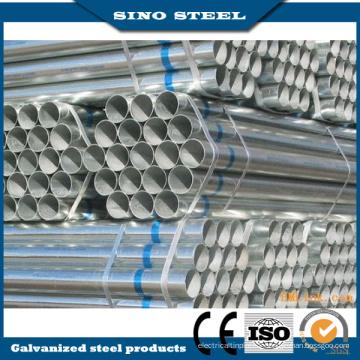 Tube / tuyau en acier au carbone EN 10219 et ASTM A500 ERW