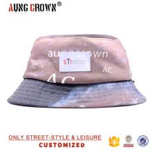Sombrero barato del cubo de la galaxia / sombreros divertidos de encargo del cubo del capcheap / sombreros divertidos del cubo /