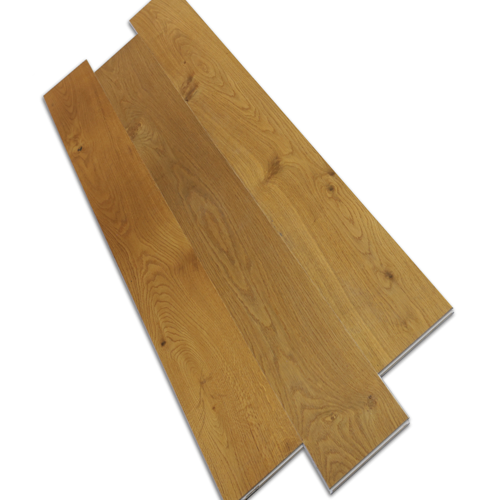 Oak Veneer Flooring