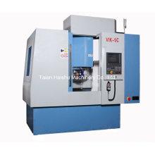 Herramienta del CNC de cinco ejes CNC Herramienta del CNC de Vik-5c y amoladora del cortador con el precio de fabricación de la fábrica