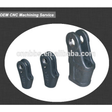 Good quality OEM machined truck crane parts,Made in Zhejiang