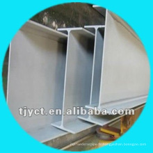 Faisceau de l'acier inoxydable 316L H
