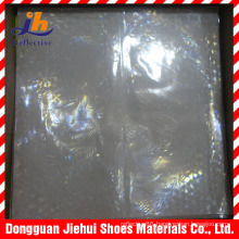 Hi-Visibility White Color Cold-Resistant Reflective Sheeting