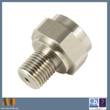 Stainless Steel Turned Parts Manufacturer