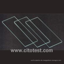 Mikroskop Plain Slides (0317-0001)