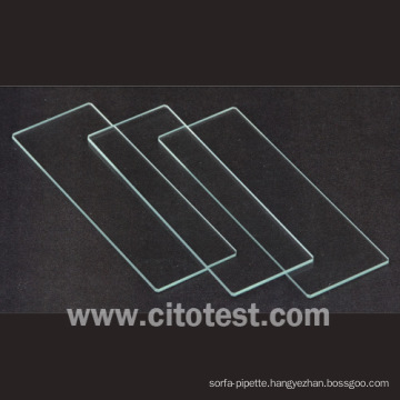 Microscope Plain Slides (0317-0001)