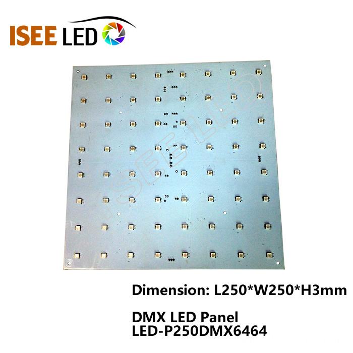 DMX LED Panel 04