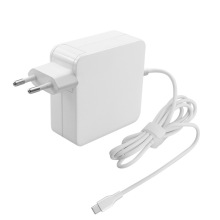CE 29W / 61W / 87W USB Type-C Voedingsadapter Macbook Lader