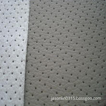Microfibre Leather for Car Seat Cover (JSLS-834200)