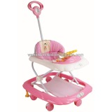 baby walker with hander
