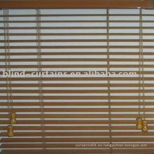 Persianas y cortinas de bambú
