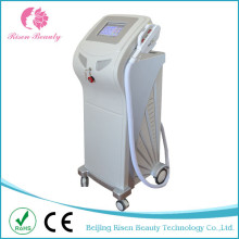 Sanlon Use Stationary Elight Shr IPL RF Laser Hair Removal Machine