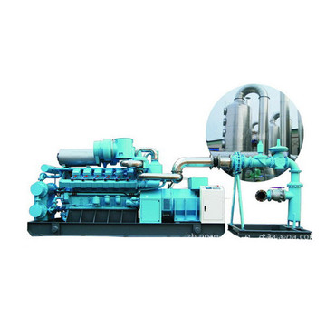 700KW Large Propane powered generator