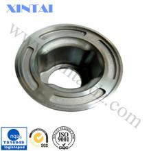 Bearbeitungs-Metall der hohen Qualität Soem CNC, das Teil stempelt