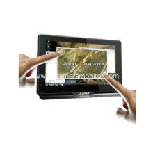 Mini Lilliput Full HD Capacitive Multi Touch Monitor With H