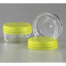 10g Plastic Cream Jar (EF-J29)