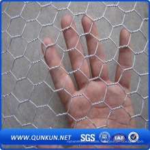 Hot Sales PVC Coated Stone Hexagonal Wire Mesh