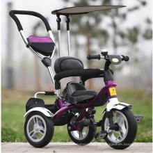 2016 Neues Modell Dreirad Smart Trike Ly-W-0101