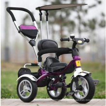 2016 New Model Tricycle Smart Trike Ly-W-0101