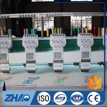 Machine de broderie informatisée 21heads industrielle fabriquée en Chine
