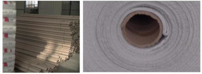 Nonwoven Geotextile Package