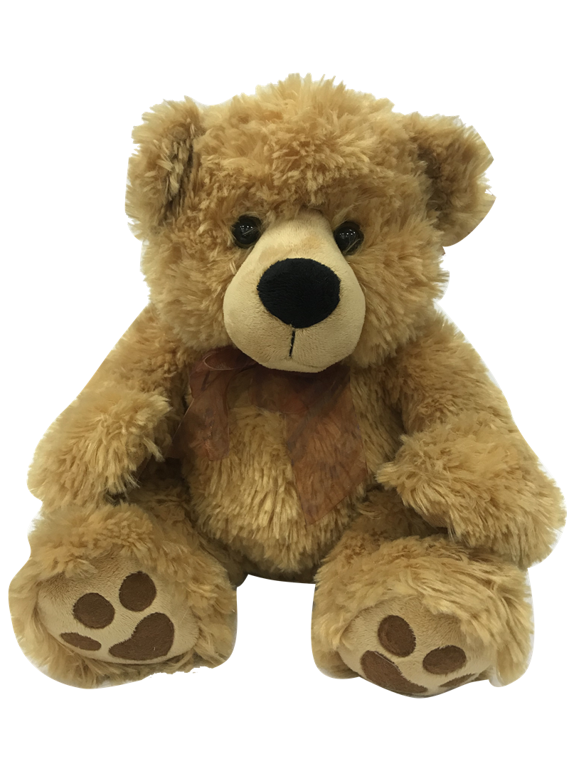 Soft Stuffed Plush Bear