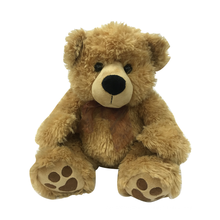 Plush Teddy Bear Brown
