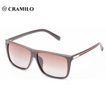 coole Sonnenbrillen 2016 Metall Sonnenbrillen für Herrenmode