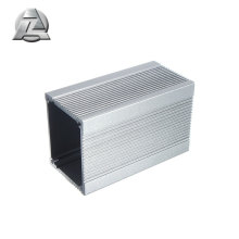 boîtier extérieur en aluminium extrudé imperméable