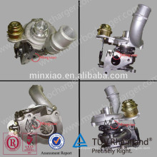 Turbocargador GT1549 P / N: 703245-0002 751768-5004 717345-0002