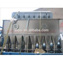 ácido cítrico boliling máquina de secado