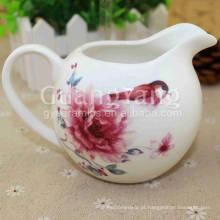 Melhor venda de produtos de cerâmica japonesa chá conjunto