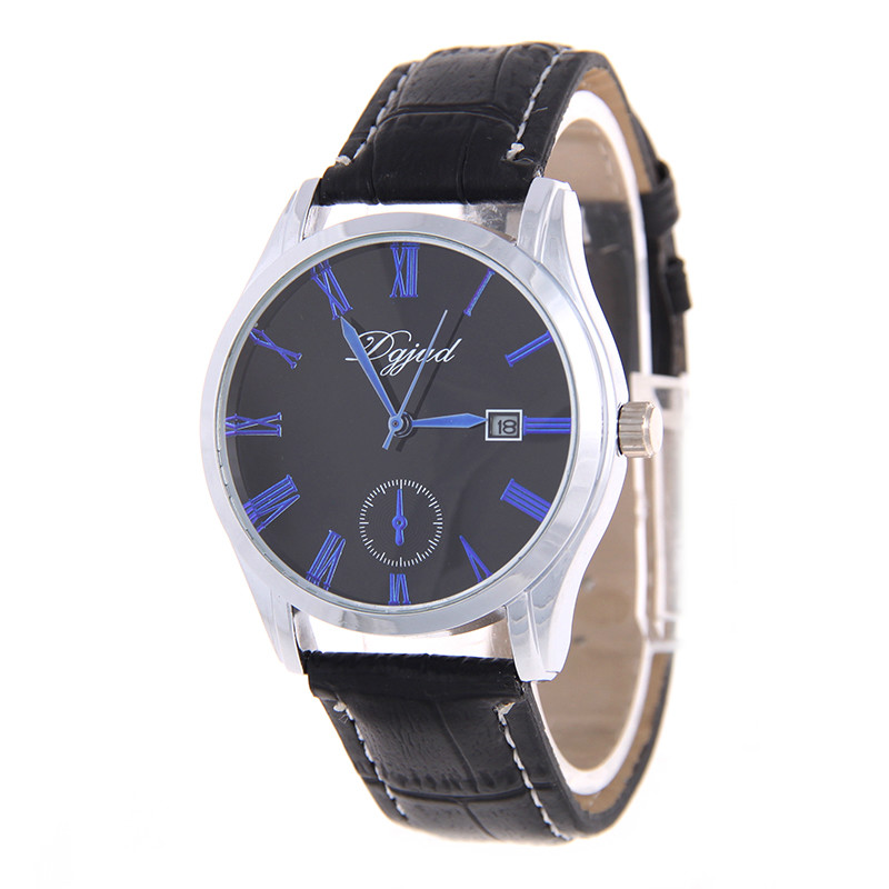 men busines watch