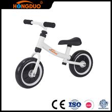 Design simple nouveau bébé mini deux roues équilibre vélo