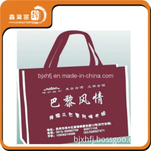 Handle Custom, Shopping Bag for Non-Woven Bag