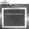 filtro de cartucho de filtro de carbón de aire filtro de carbón activado precio