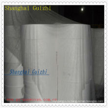 Основной бизнес влажную ткань сырье, параллельно складывать Non сплетенное spunlace ткани 60% ВИС, 40%ПЭТ, USD2940/тонна