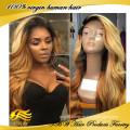 Aliexpress Hot Sale Remy Hair Wig Indian Women Hair Wig