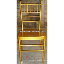 gold wedding chairs sale XA3035