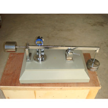 Geotextile thickness gauge (ZSY-19)